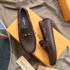 Giày lười nam LV siêu cấp LVGN8286