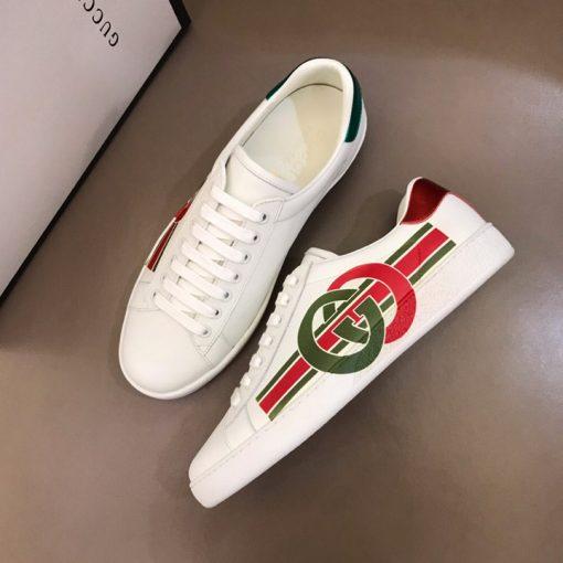 Giày nam Gucci đẹp 2019