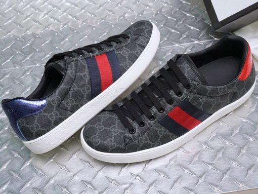 Giày nam Gucci sneaker