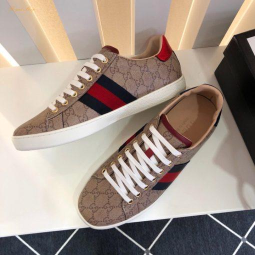 Giày nam Gucci sneaker GCGN5387