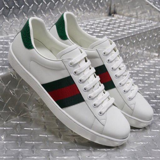 Giày nam Gucci sneaker GCGN5393