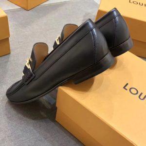 Giày nam LV loafer siêu cấp LVGN8692