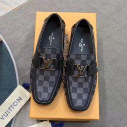 Giày nam LV siêu cấp LVGN8659
