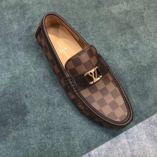 Giày nam LV siêu cấp LVGN8691