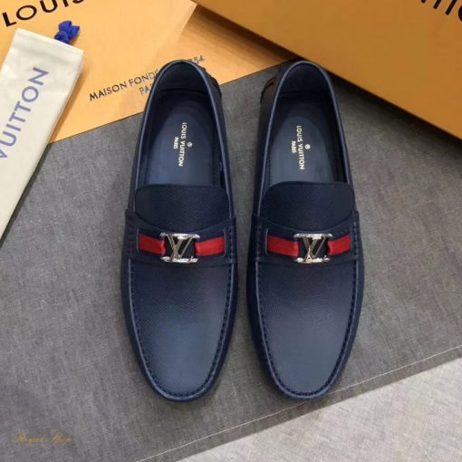 Giày nam LV siêu cấp LVGN8789