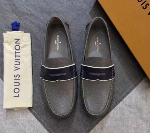 Giày nam Louis Vuitton siêu cấp LVGN8796