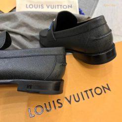 Gót giày LV nam Loafer