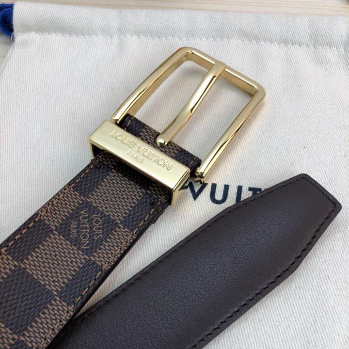 Mặt khóa thắt lưng mạ PVD