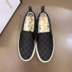 Một trong những mẫu giày Gucci đẹp nhất hiện nay