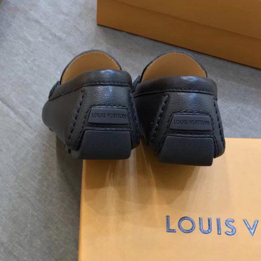 Phần gót giày LV nam