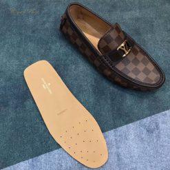 Phần lót bên trong giày
