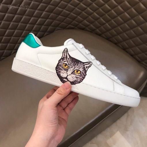 Phom giày Gucci chuẩn Authentic