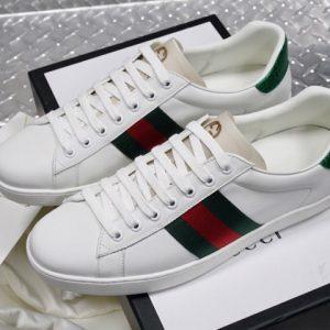 Phom giày Gucci siêu cấp chuẩn Authentic