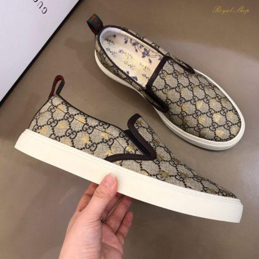 Phom giày chuẩn Auth
