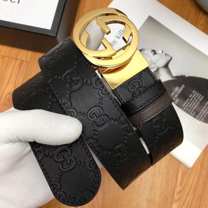 dây nịt gucci, Nguồn gốc hình thành và BÍ MẬT chiếm lĩnh thị trường của dây nịt Gucci