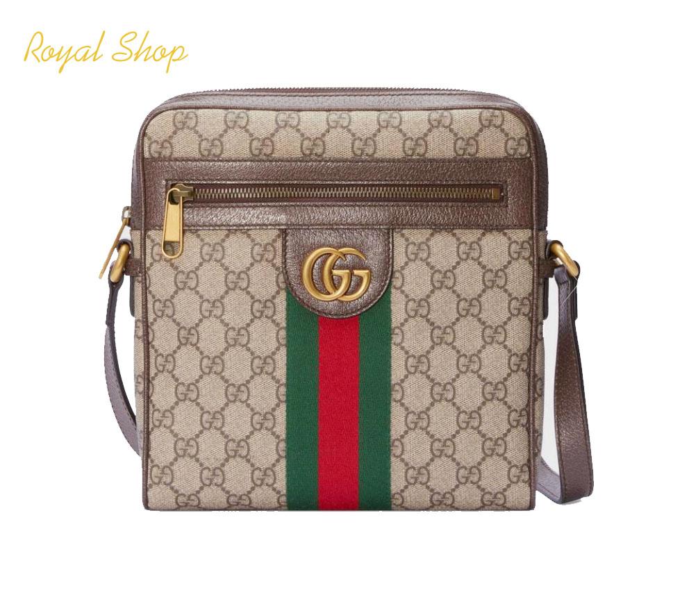 Túi xách hàng hiệu nam Gucci đẹp