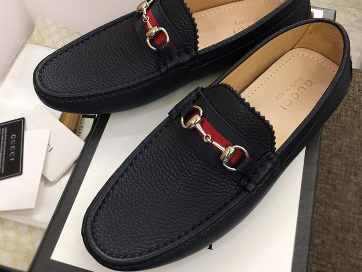 Giày Gucci hàng hiệu đang được ưa chuộng