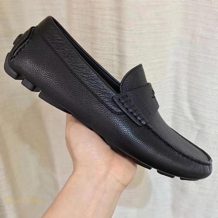 Giày lười nam Dior