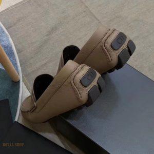 Gót giày Dior