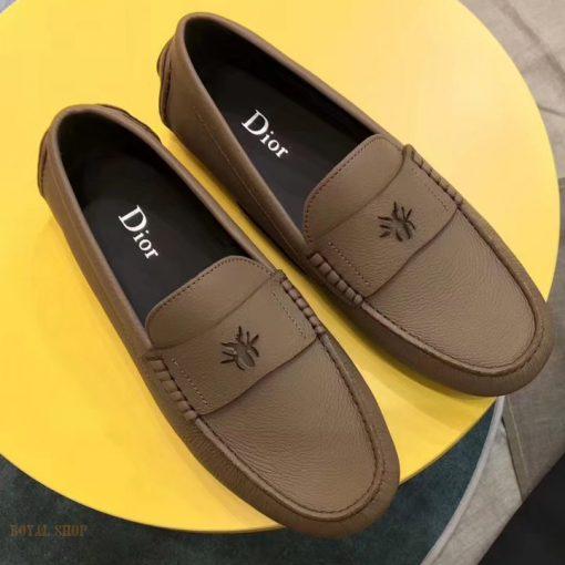 Một trong những mẫu giày Dior nam đẹp nhất