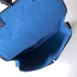 Bên trong túi nam LV đeo chéo LVTN8138