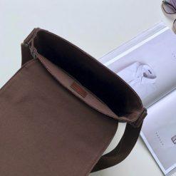 Bên trong túi đeo chéo LV siêu cấp LVTN8131