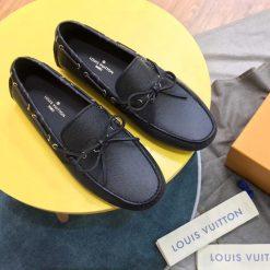 Giày lười nam LV siêu cấp LVGN8111