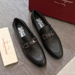 Giày nam Ferragamo siêu cấp chất lượng cao