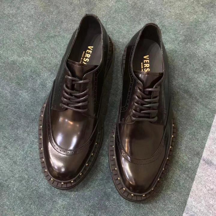 Giày nam Versace siêu cấp VSGN8111