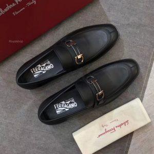 Giày nam công sở Ferragamo siêu cấp
