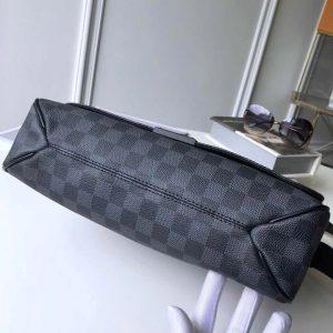 Phân đáy túi đeo LV siêu cấp