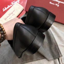 Phần gót giày Ferragamo siêu cấp FEGN8119