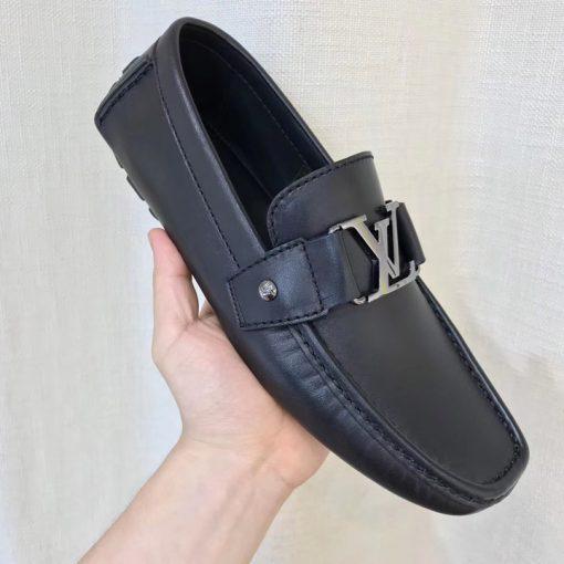 Phom giày nam LV siêu cấp chuẩn Authentic