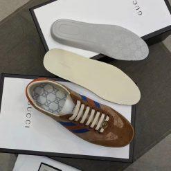 Chi tiết giày Gucci nam 872