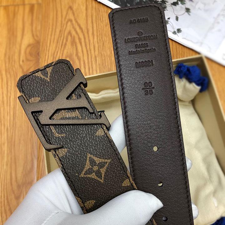 Dây nịt Louis Vuitton Louis Vuitton mới
