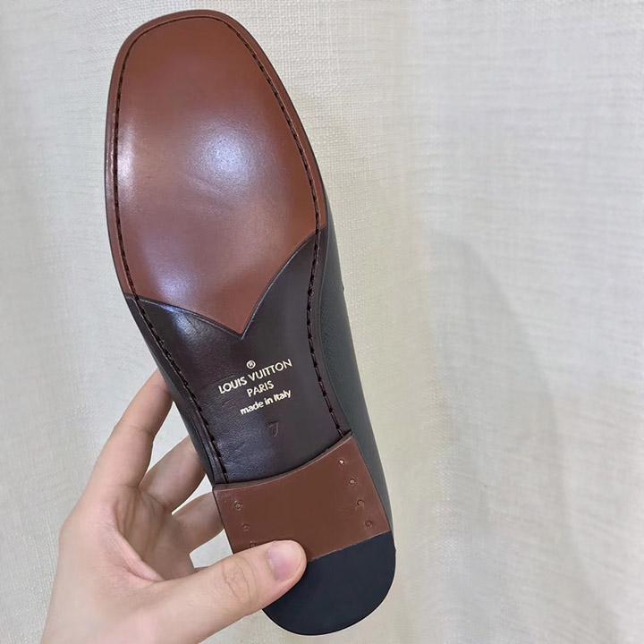 Đế giày Louis Vuitton