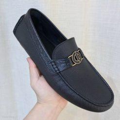 Giày nam Dior siêu cấp DIGN855