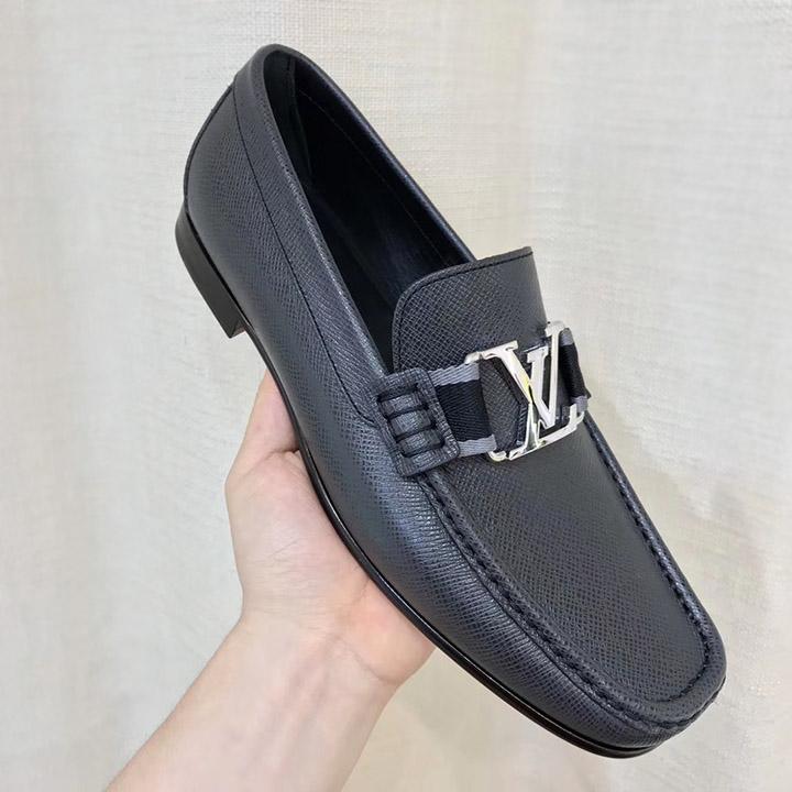 Giày nam LV công sở siêu cấp LVGN8825