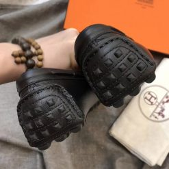 Gót giày Hermes