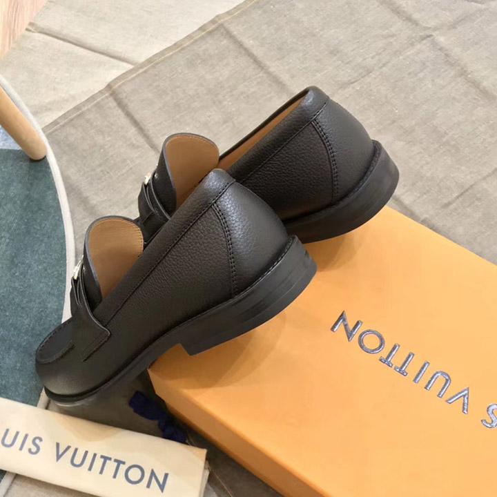 Gót giày nam công sở LV