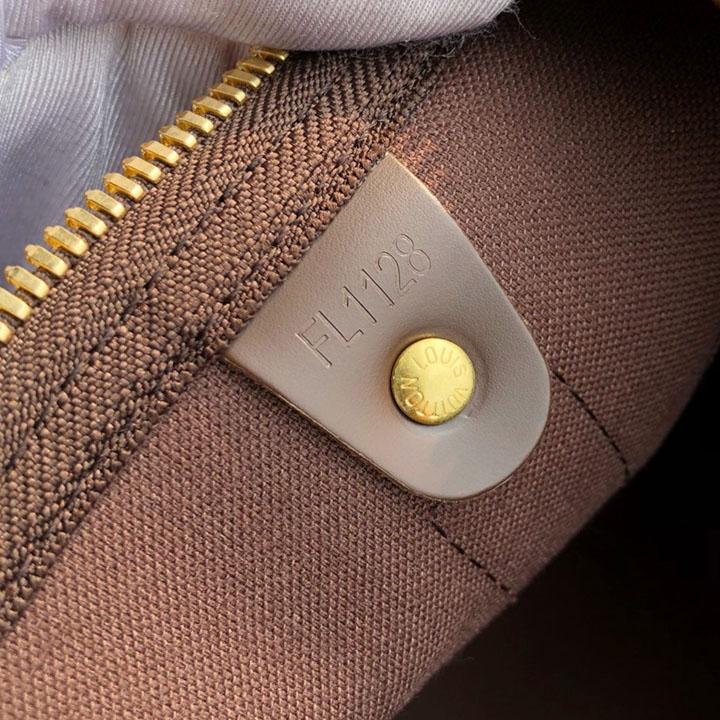 Mã sản phẩm phía trong túi