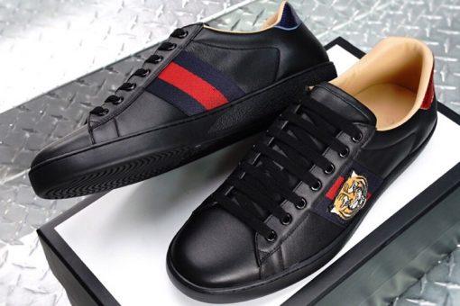 Một trong những mẫu Sneaker Gucci đẹp nhất