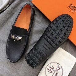 Phần đế giày nam Hermes