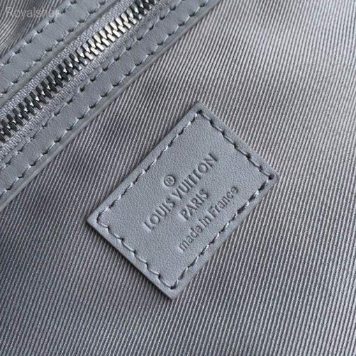 Phần thẻ da bên trong túi