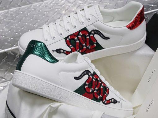 Royal Shop - Địa chỉ bán giày Gucci cao cấp