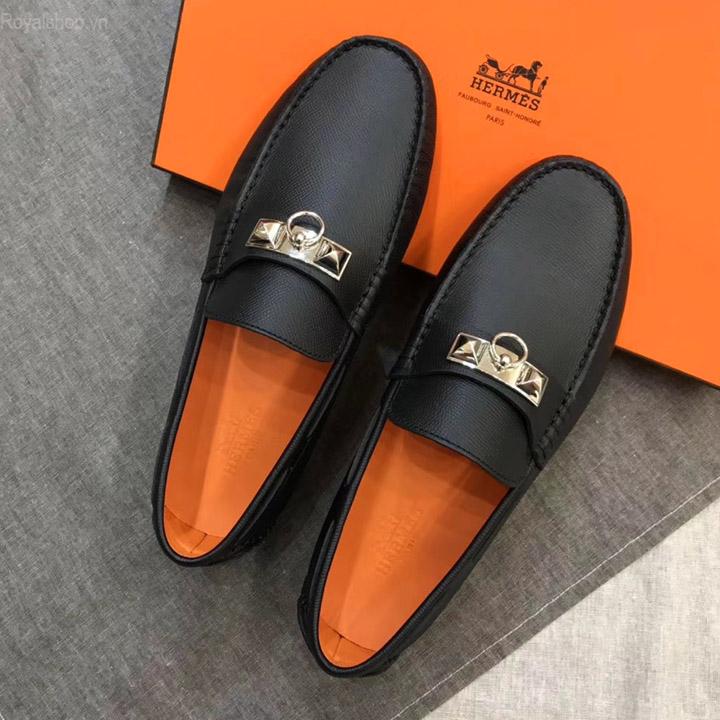 Royal Shop - Địa chỉ mua giày Hermes nam uy tín