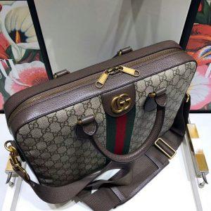 Royalshop.vn - Địa chỉ mua túi xách nam Gucci công sở tại Hà Nội