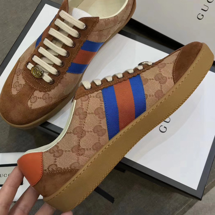 Sneaker Gucci đẹp