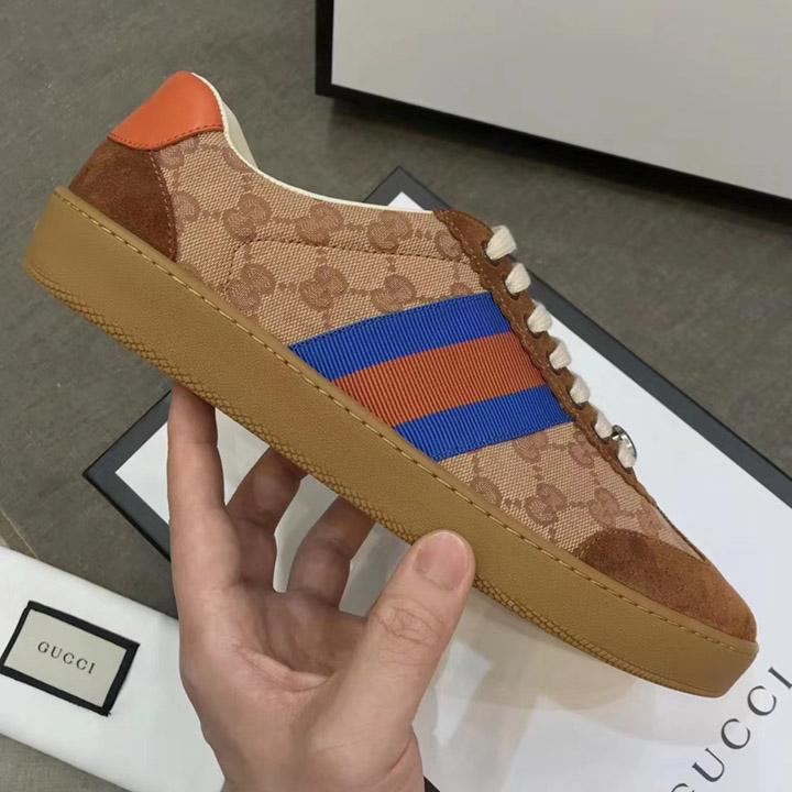 Sneaker Gucci mẫu mới