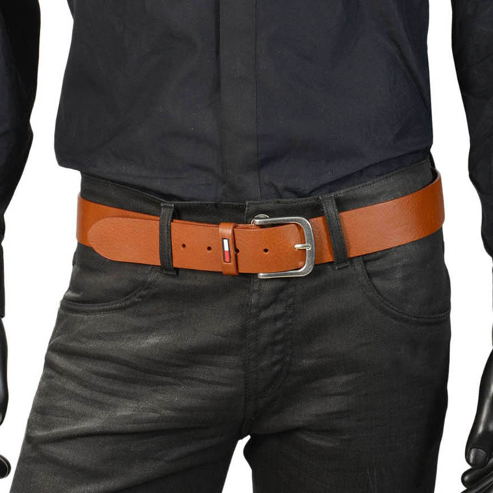 Cách chọn size thắt lưng nam